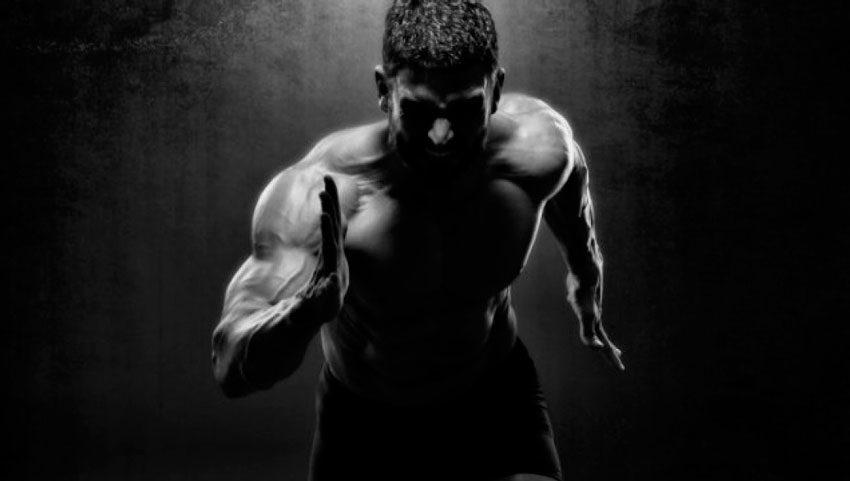 การทำงานร่วมกันของการสูญเสียน้ำหนักนักกีฬา