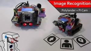 Polylander Image Recognition