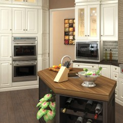 Kitchen Cabinet Moulding Cheap Sets Oxford Cabinets - Builders Surplus