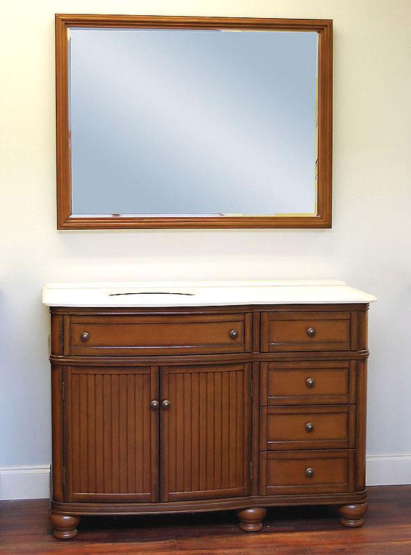 Compton Bath Vanity  Builders Surplus