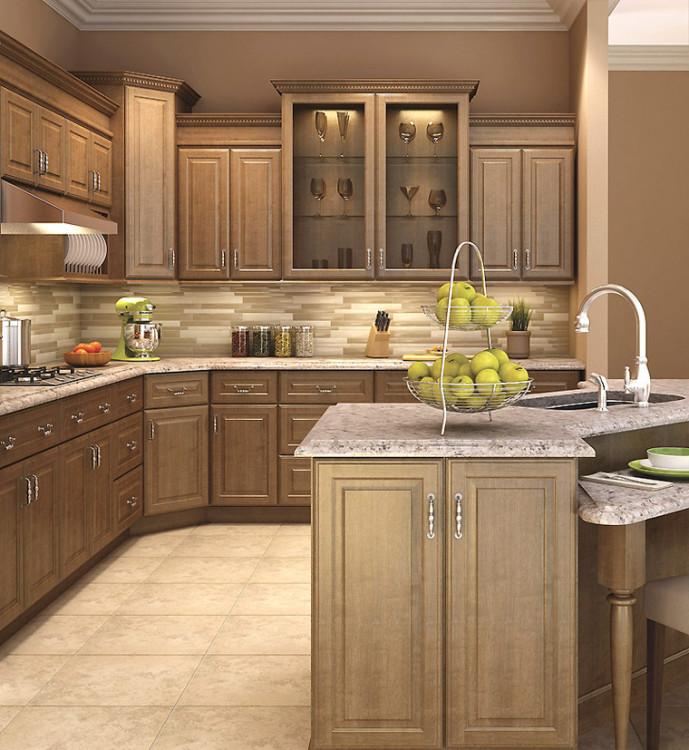 Concord Kitchen Cabinets Builders Surplus