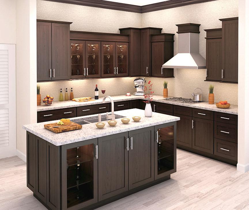Tahoe Kitchen Cabinets  Builders Surplus