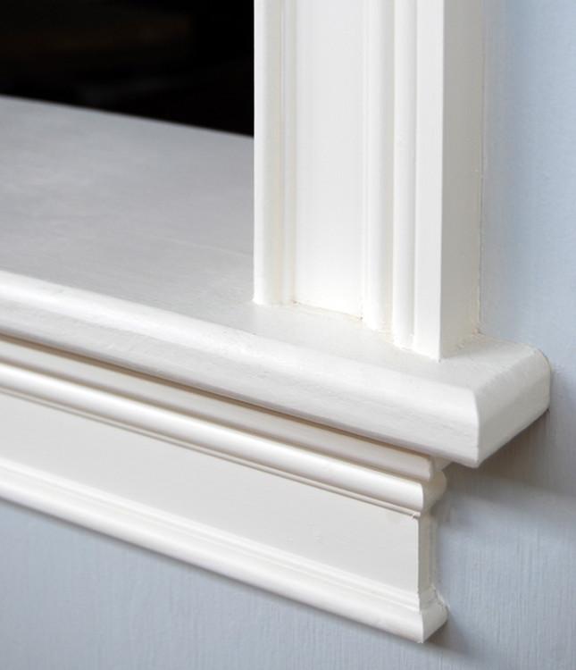 chair rail profiles most expensive massage door & window casing - builders surplus