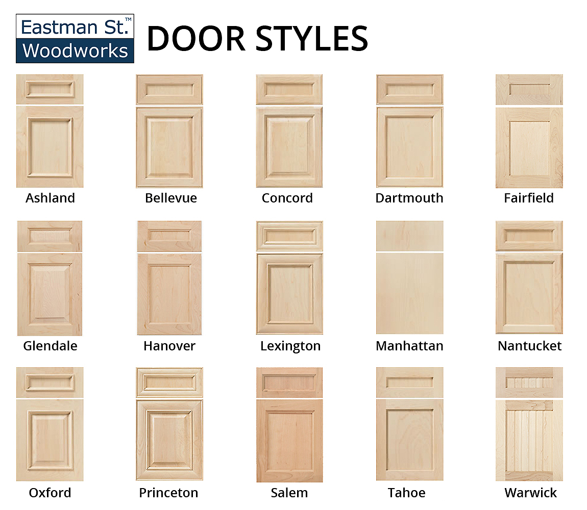 kitchen cabinets styles stonewall free shipping cabinet door builders surplus