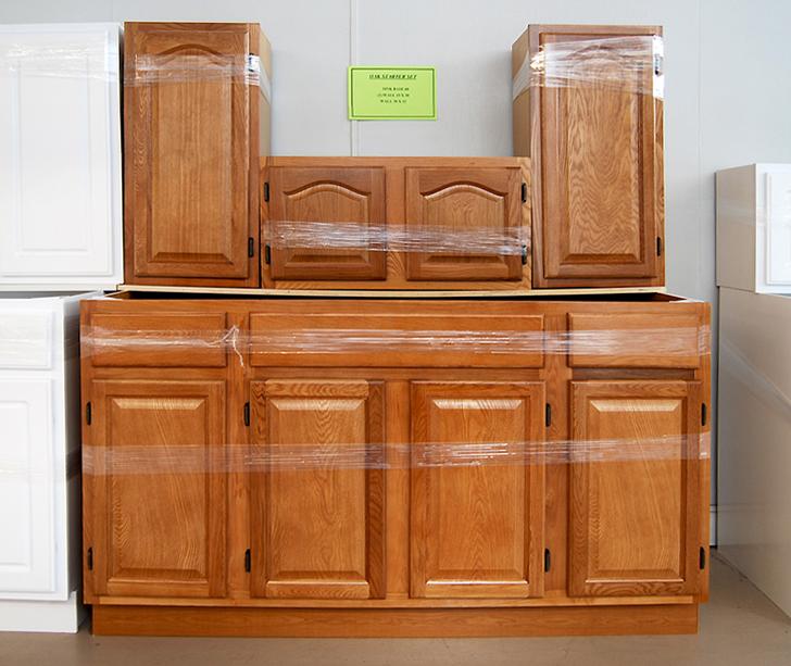 Starter Kitchen Cabinets  Starter Kitchen Cabinets