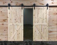 Interior Barn Doors - Builders Surplus