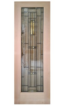 Decorative Interior Door Slabs - Builders Surplus