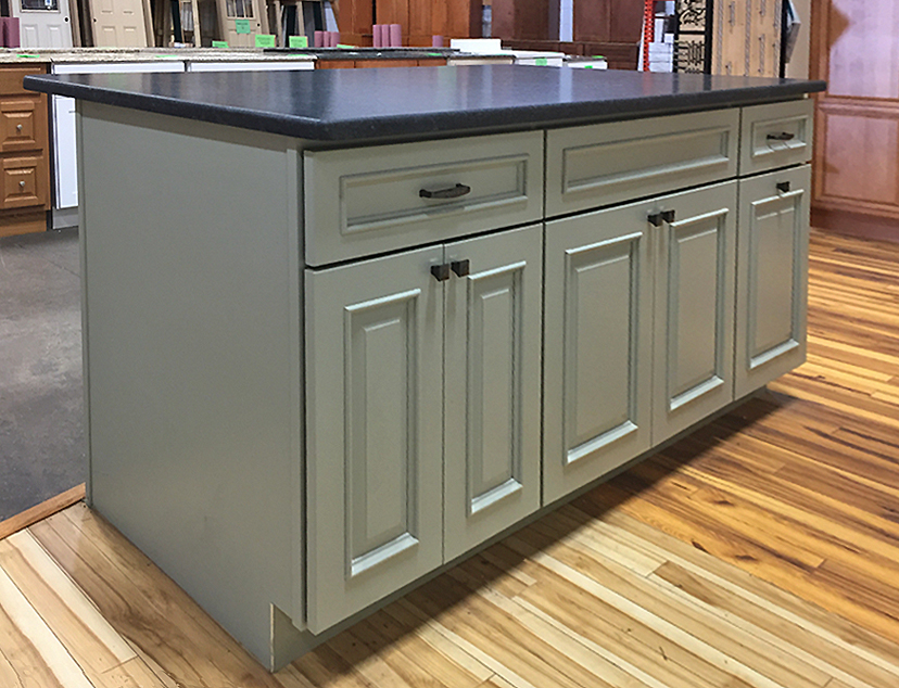 Oxford Kitchen Cabinets  Builders Surplus