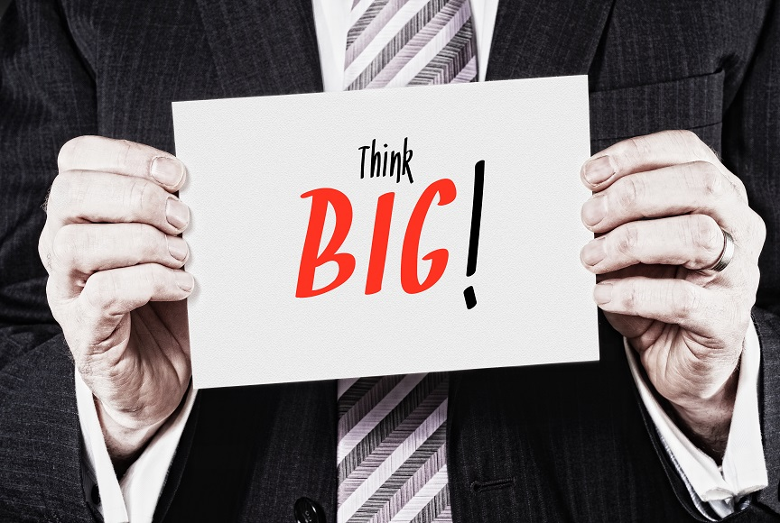 Think Big SEO