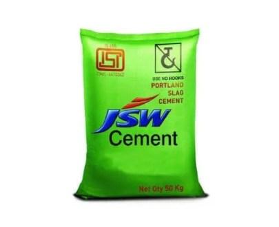 JSW PSC Cement