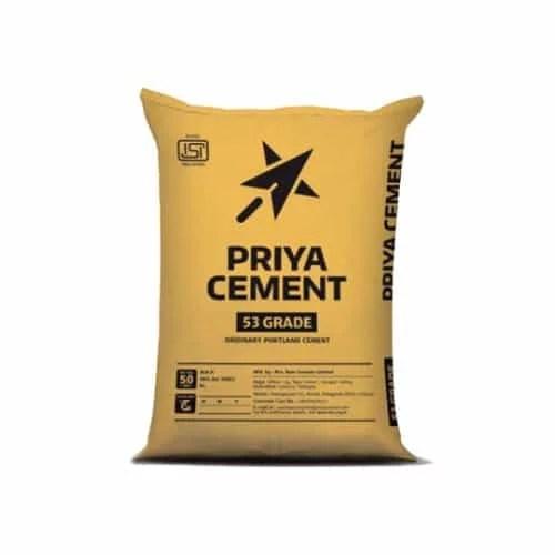 Priya OPC Cement