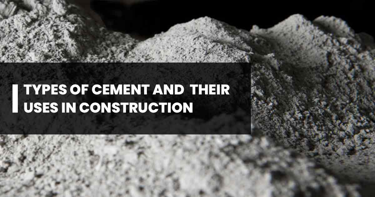 Everything You Need to Know About Cement