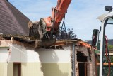 residential demolition
