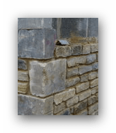 Stone and Blockwork