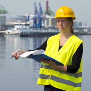 http://www.dreamstime.com/stock-image-female-inspector-image25921431