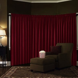 Curtain Blind Installer