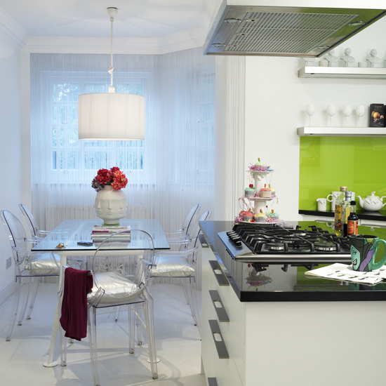 Choosing Your Kitchen Layout Part 2: Your Guide To Kitchen