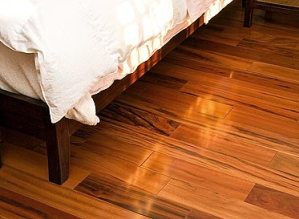 sustainable bamboo flooring