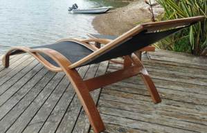 CMC Design JB8 Lounger