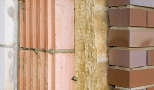 weatherproofing with insulation