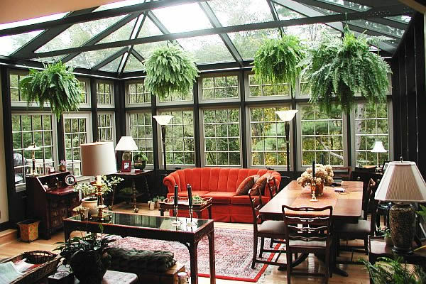 Building A Conservatory Let S Examine The Benefits It