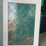 Kitchen Cabinet Glass Door Inserts Mouzz Home