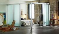 Glass Wall Room Divider - Builders Glass of Bonita, Inc.
