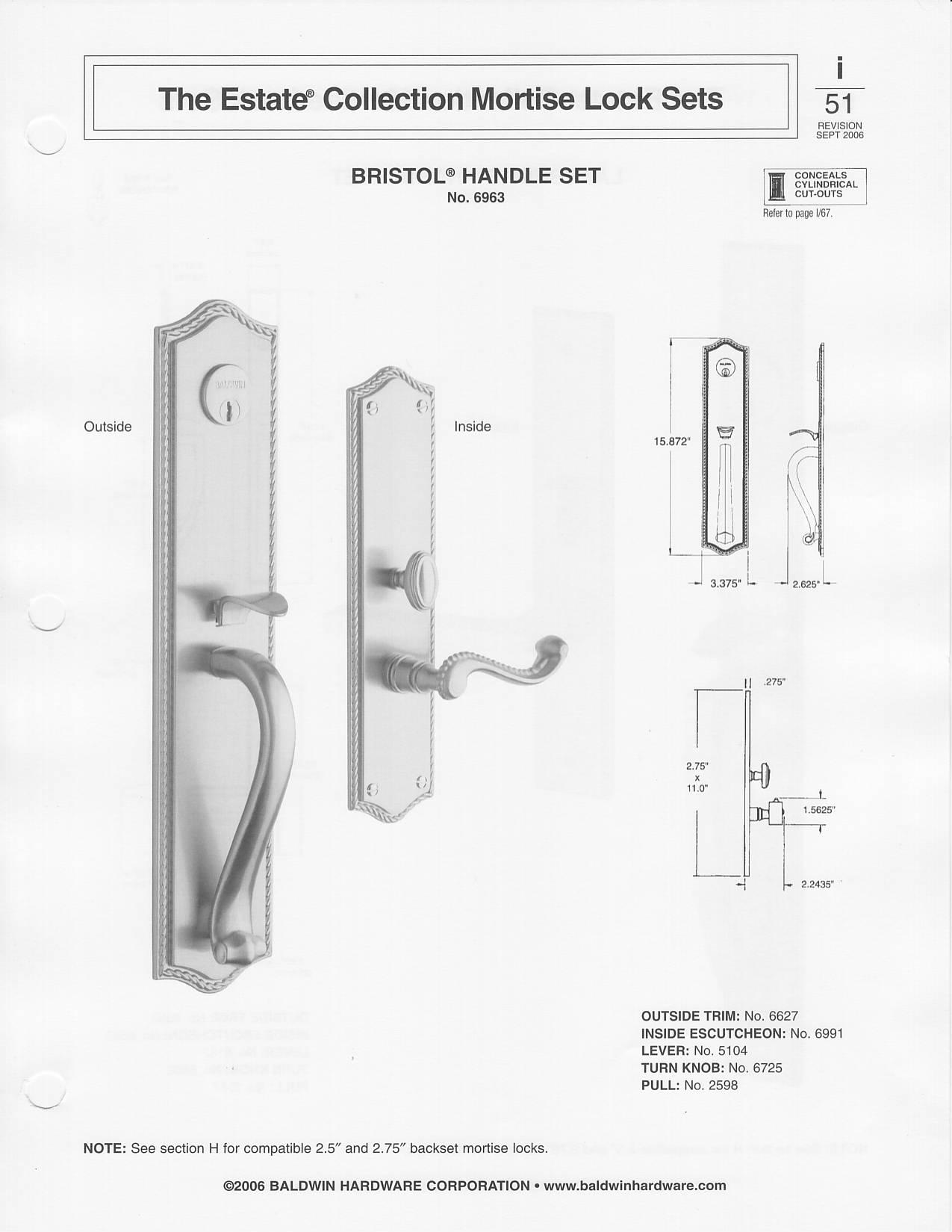 mortise lock parts diagram 1970 nova wiring yale driverlayer search engine