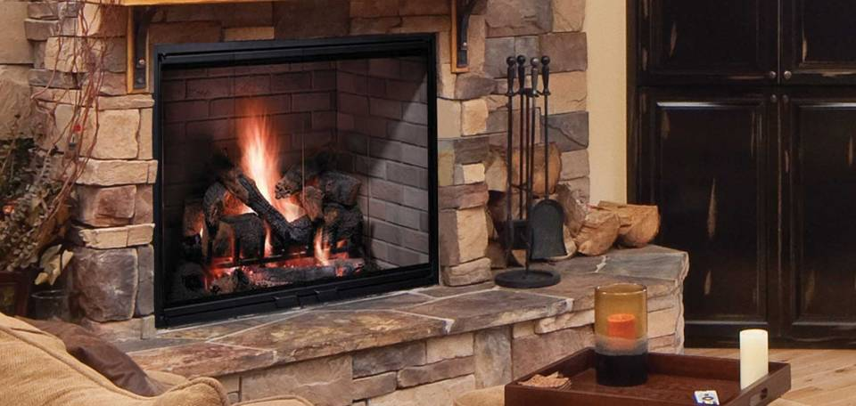 Fireplaces  Builders Materials