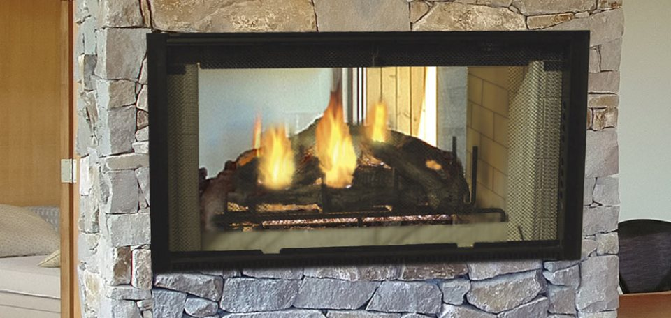 Majestic Fireplaces Gas Fireplaces Fireplaces | Builders Materials