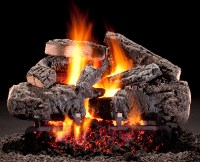 Gas Logs/Pellet Fuel