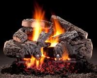 Gas Logs/Pellet Fuel | Builders Materials