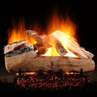 Gas Logs/Pellet Fuel | Builders Materials