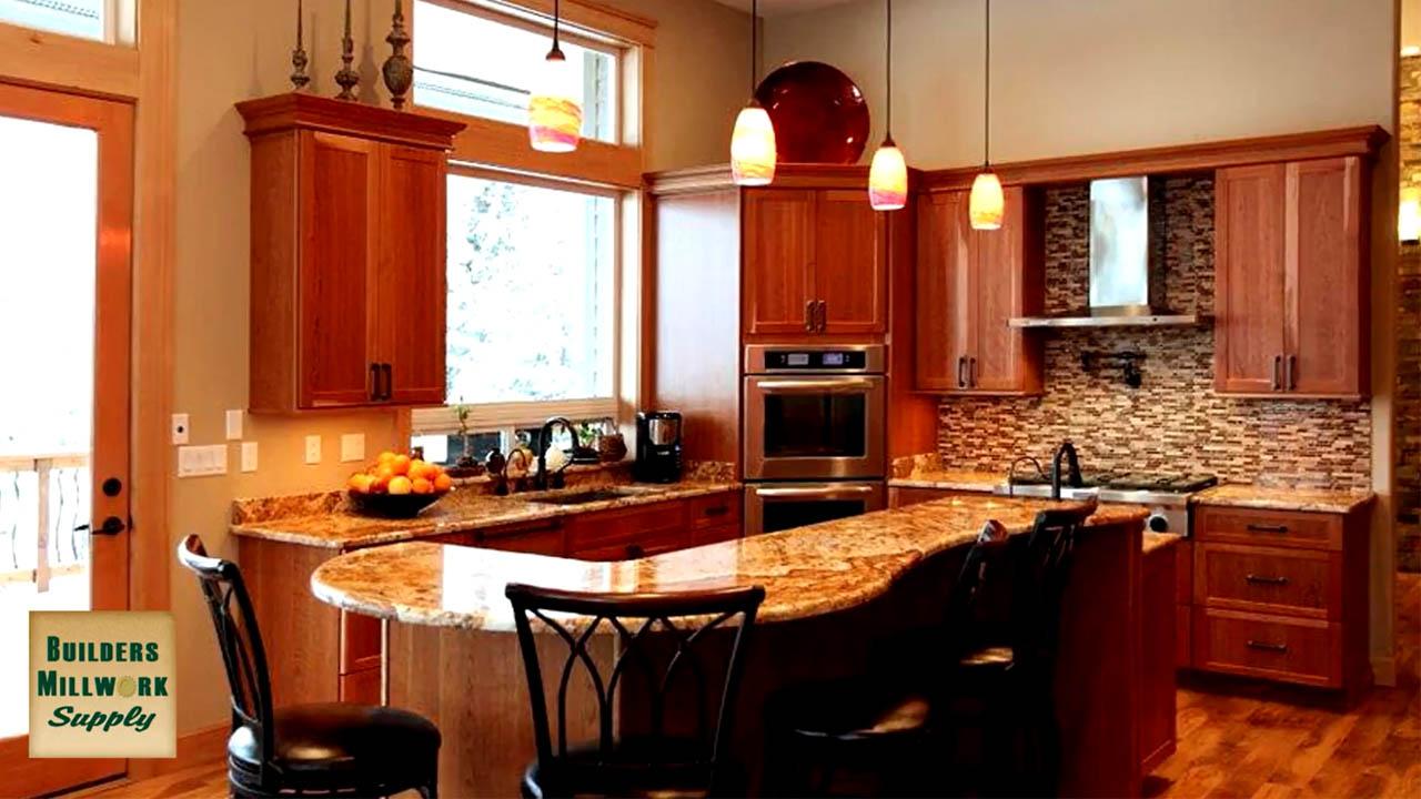 Kitchen Cabinet Installation  Anchorage AK  Palmer AK