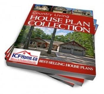ICF House Plans