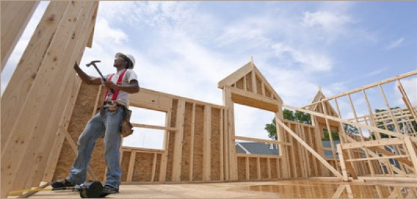 Building a house in Ontario