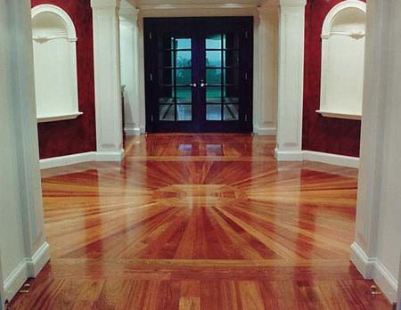 Tips When Choosing Hardwood Flooring