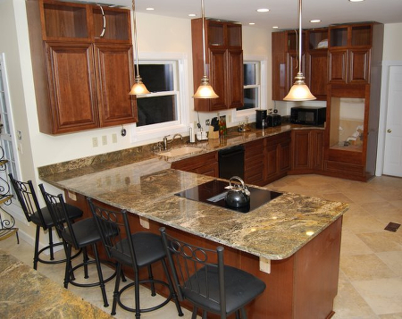 A good contractor ontario home builders Normal kitchen design images