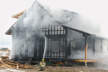 Insurance While Building A House In Ontario