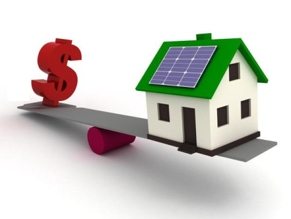 Cost of Solar System for Your Home
