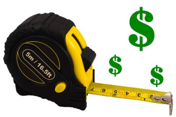 Cost Per Square Foot