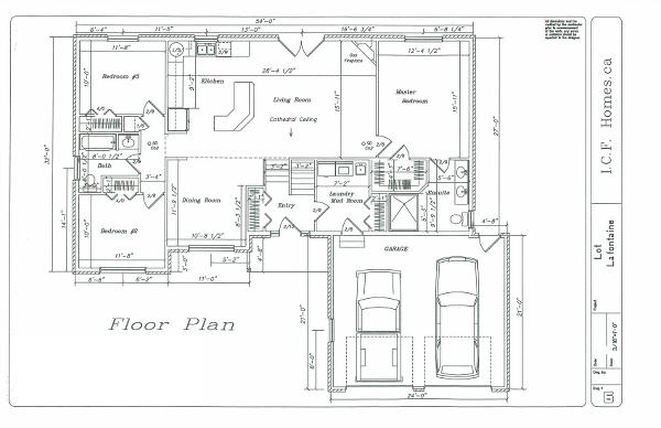 house plans popular