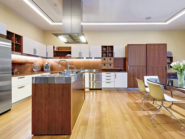 75 HIGHLAND CRES - kitchen