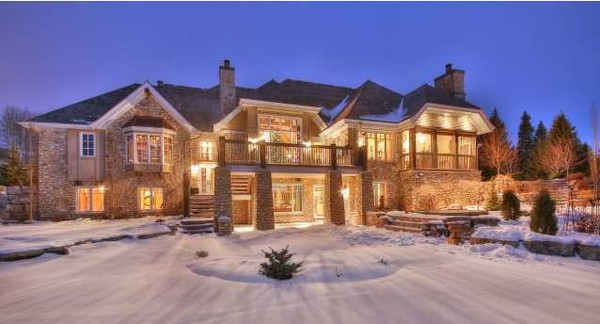 Most Expensive Home in Canada