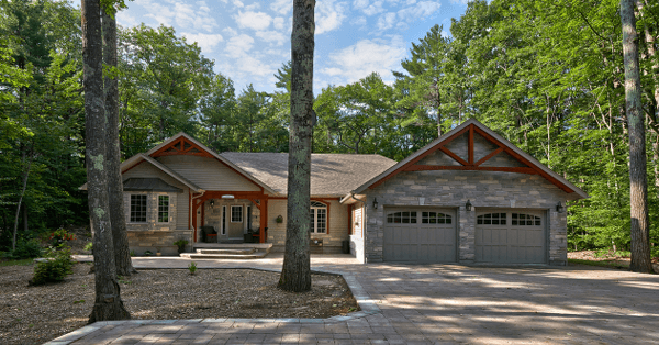 Custom Home Builder In Eden Mills