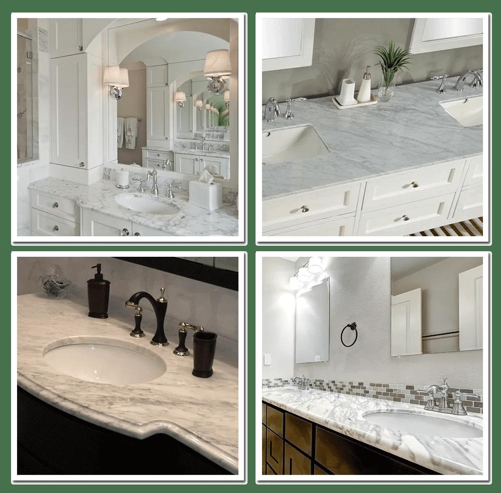 Us Marble Vanity Tops : Affordable style cultured marble vanity tops builders