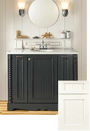 Bathroom vanities in louisville cincinnati newport - Bathroom cabinets builders warehouse ...