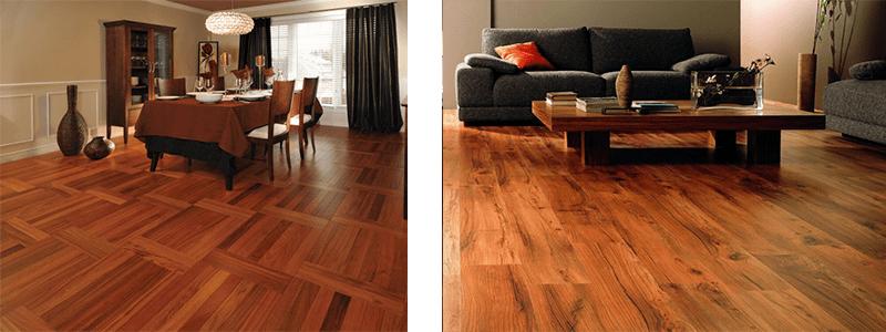 Exotic Wood Hardwood Flooring That Excites Builders Surplus