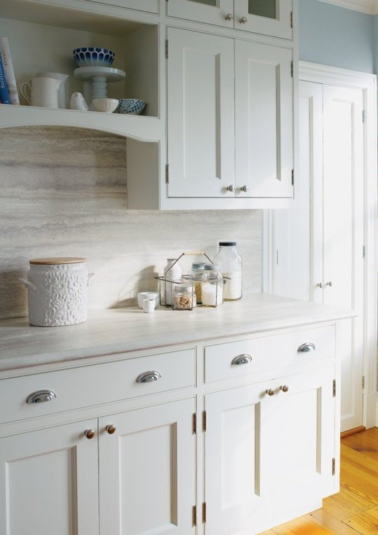 Wilsonart Laminate Countertops with a High End Look