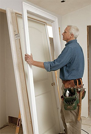 10 miracle remodeling products to save loads of time - How to build a door jamb for interior doors ...